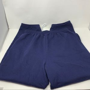 Men's Blue Sweatpants